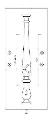 Spindle 2 split print