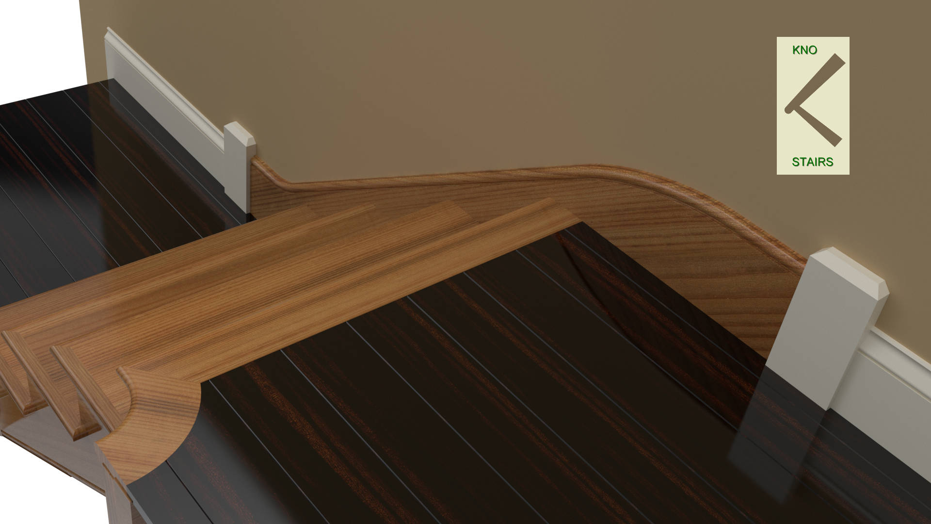 Stringer-Skirting-Transition-plinth-blocks