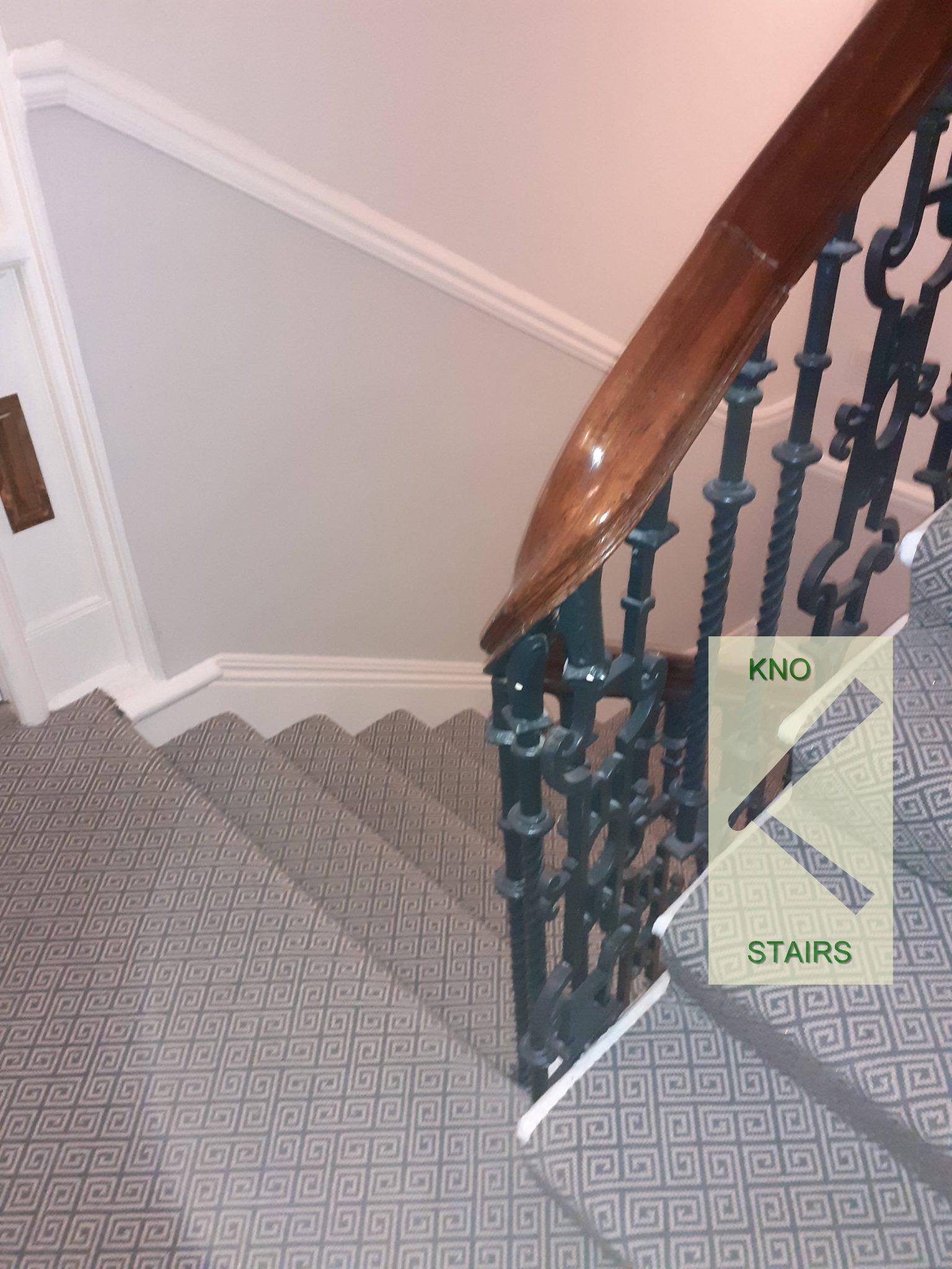 Stringer floor level