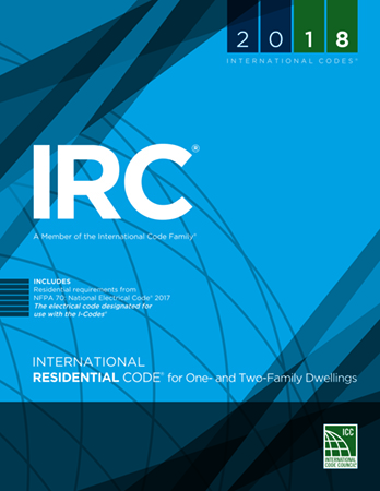 The International Residential Code